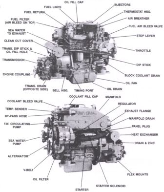 universal m 25xp images and specifications universal diesel m 25xp engine image copyright 2000 all rights reserved toad marine supply